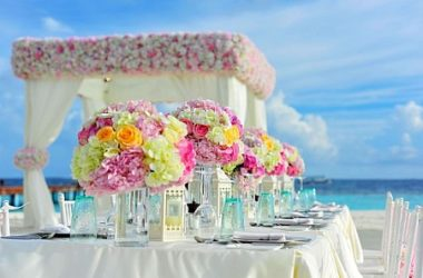 best wedding reception decoration ideas