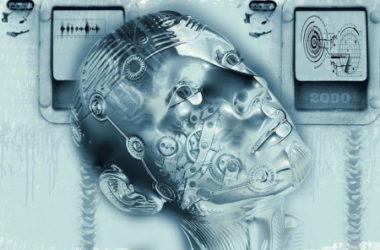 cyborg A.I.
