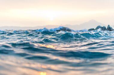 water spiritual