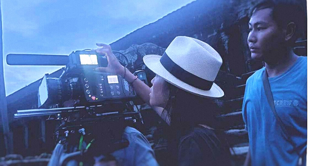 Night Filming