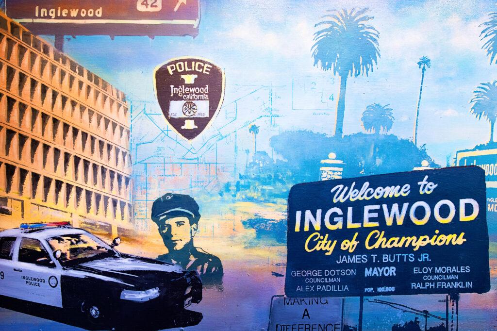 Inglewood California