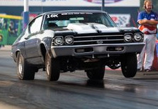 Performance Racing Industry  promotes all aspects of motorsports