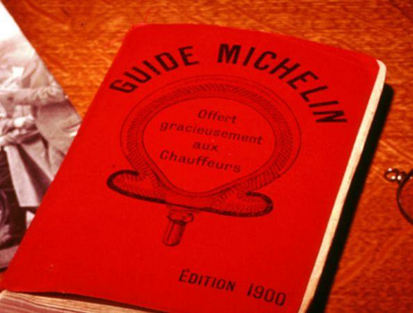 MICHELIN Guide an Innovative Sales Program