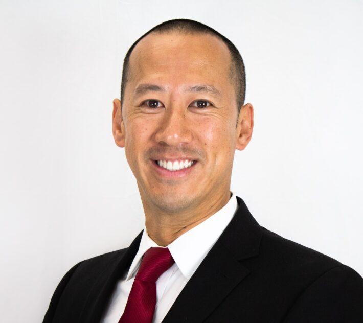 International Man of Mystery, Alex Huang