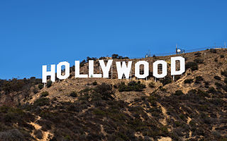 Hollywood Becomes Home to the Film Industry